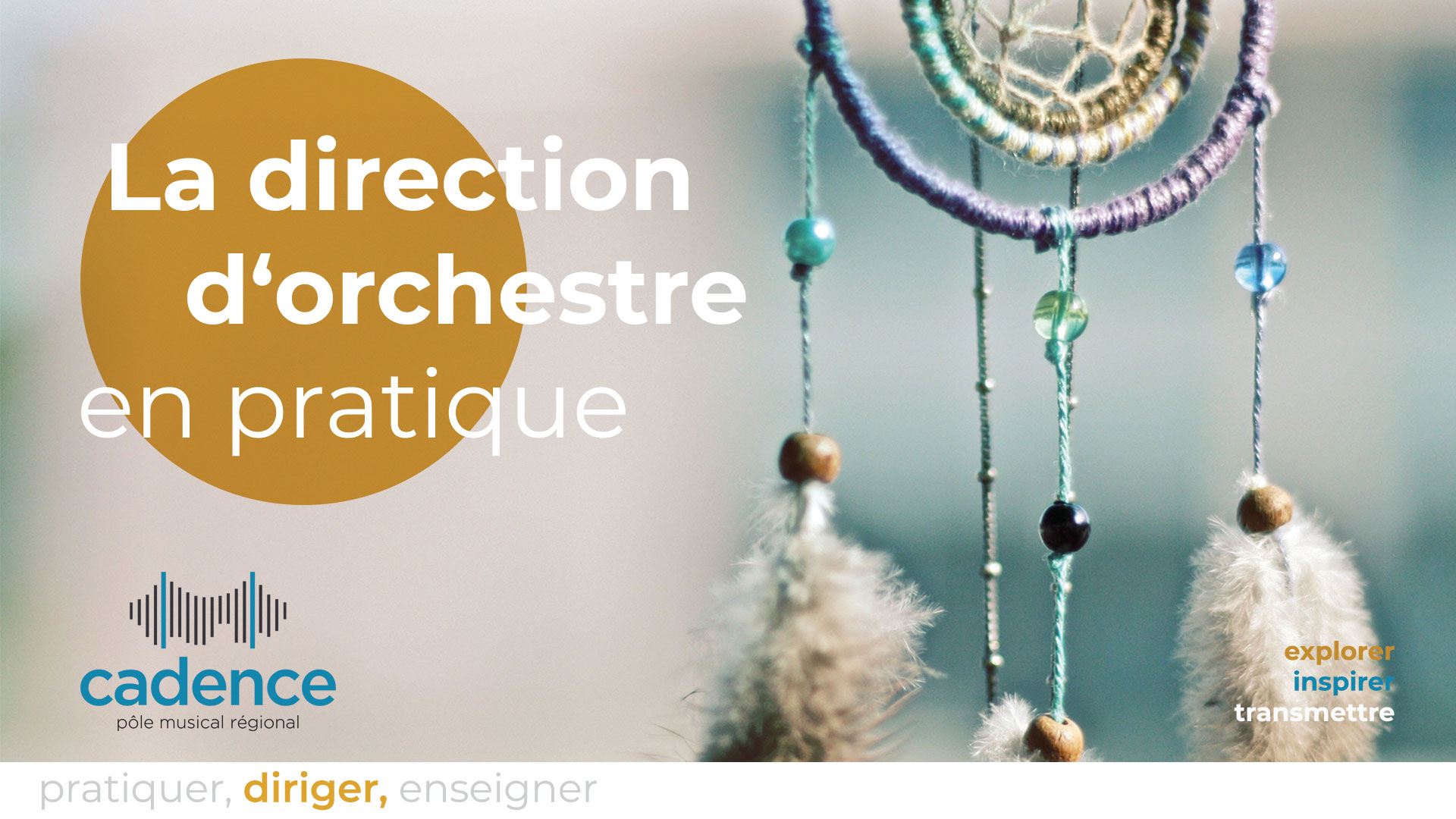 FB direction orchestre